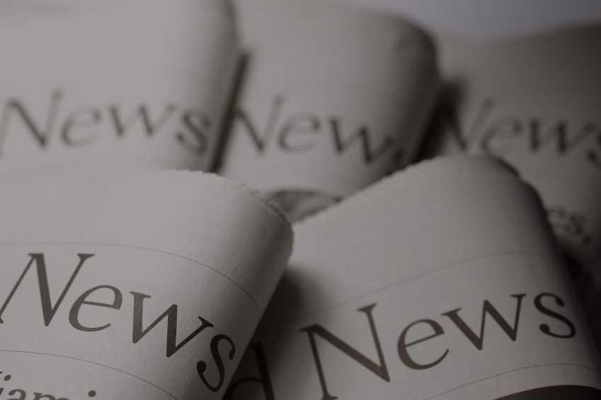 November 9 Newsletter