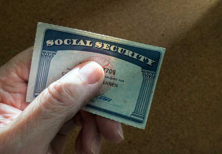 Social Security COLA for 2018 Announced